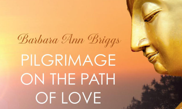 Barbara Ann Briggs book – Pilgrimage on the Path of Love